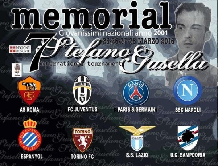 Memorial Stefano Gusella