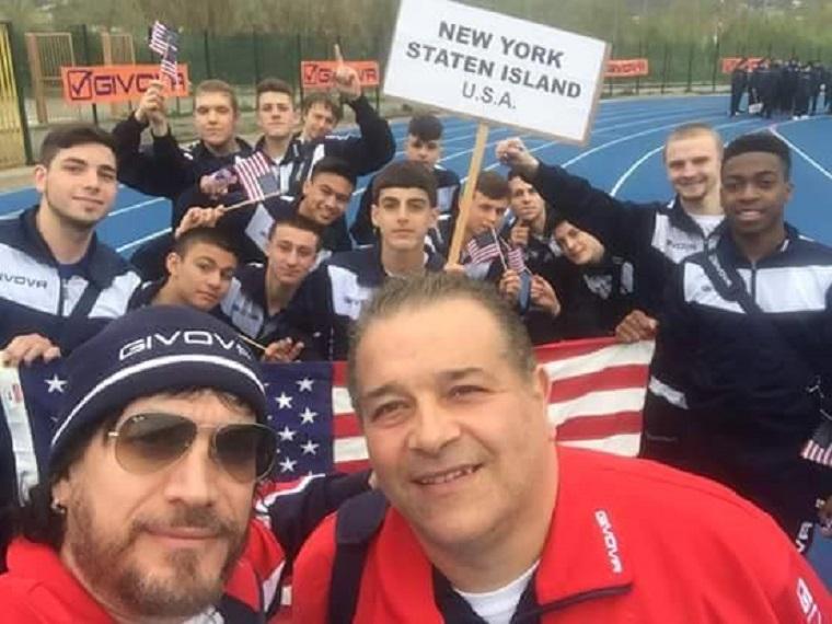 New York USA Freedom