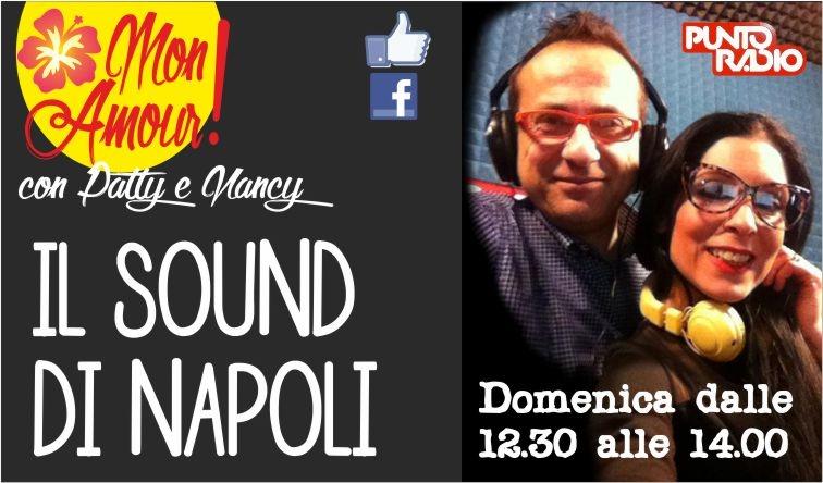 RADIO  – Mon Amour, il sound napoletano alla conquista di Bologna