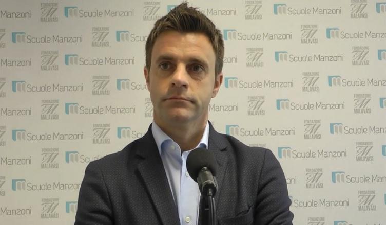 """Rizzoli: """"Sarebbe stato meglio se avesse fischiato il fallo di Llorente su Kjaer"""""""