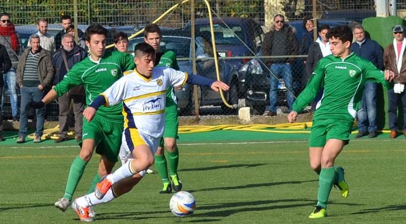 """UNDER 17 (Play off)- La Juve Stabia in Liguria a """"caccia"""" del Savona"""