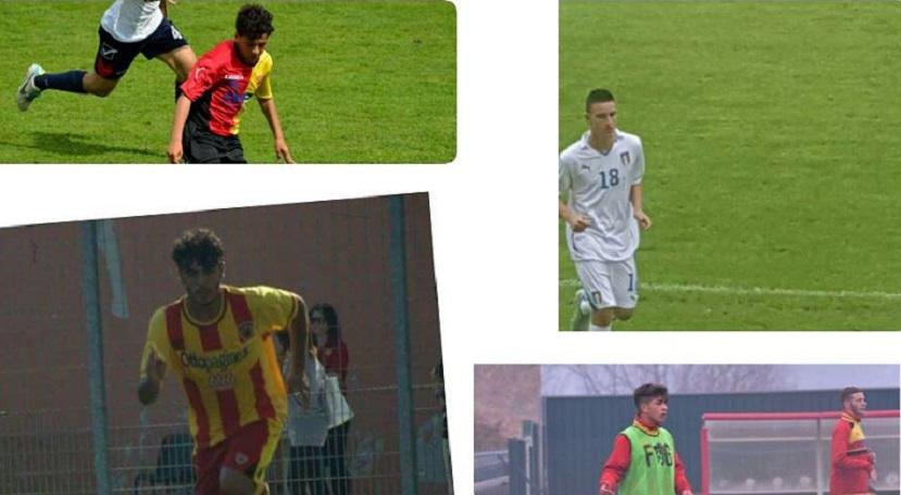 UFFICIALE- Under 15 Benevento: Christian Bocchetti è il nuovo centrale