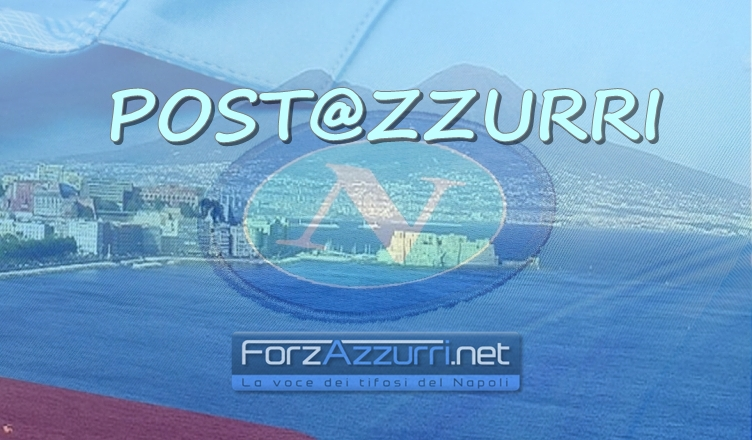 POST@ZZURRI – Un tifoso del Benevento ha inviato la sua idea di maglia per la prossima stagione