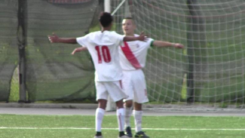 BARI- Under 17: che gioia contro il Perugia!