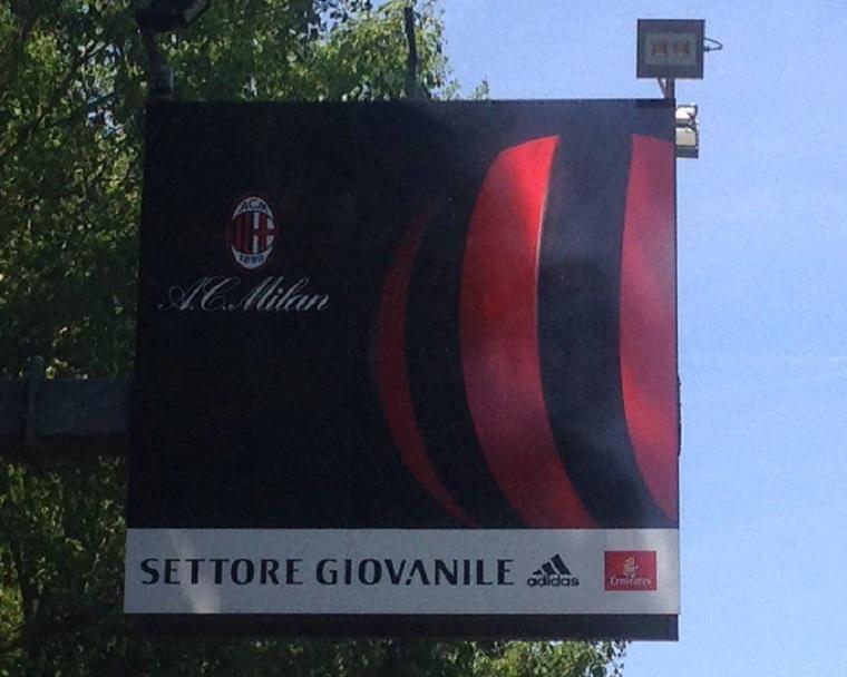 GIOVANILI MILAN- Stagione deludente, ma esiste una base solida da cui ripartire