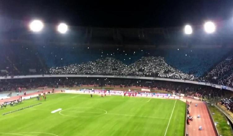 """Clamoroso Napoli!! Scompare il """"Movimento curva A"""". Ecco i motivi…"""
