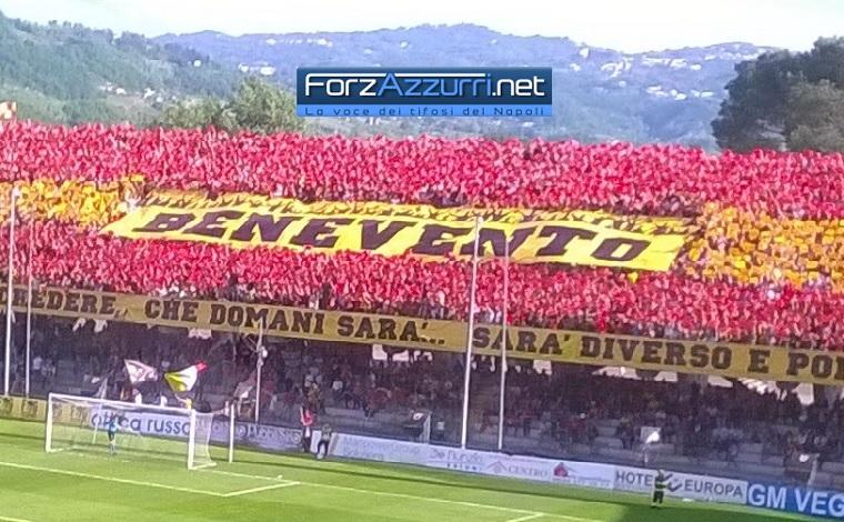 BENEVENTO CALCIO- Ecco gli EROI della storica promozione in serie B (1°parte)