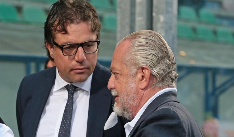Il Mattino – Mercato in uscita del Napoli in fase di stallo, solo un'operazione prima del preliminare: il punto