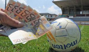 Vittoria scudetto: il Napoli vola, i bookmakers dimezzano la quota