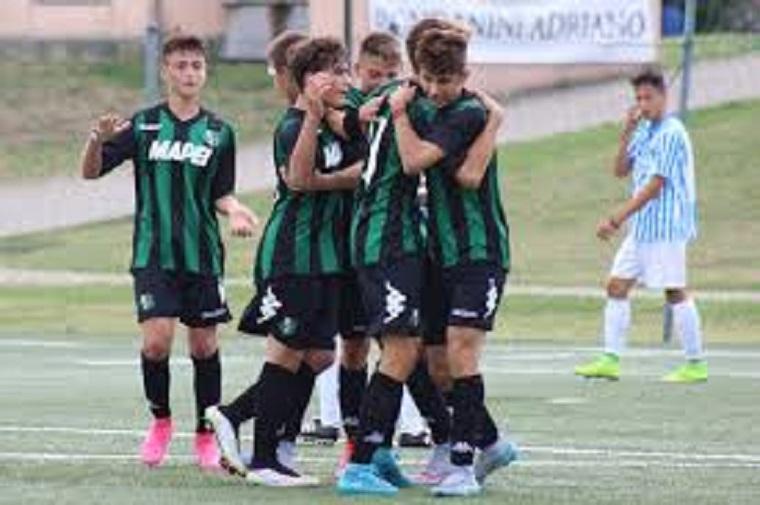 """UNDER 15 (Play Off)- Al """"Ricci"""" Sassuolo e Martina Franca si giocano l'accesso agli Ottavi"""