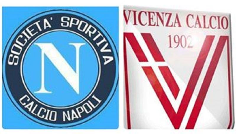 UNDER 15 (Play off)- NAPOLI: statistiche e curiosità sul Vicenza, domenica 29 maggio la gara d'andata degli Ottavi di Finale