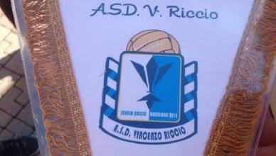 a.s.d. vincenzo riccio