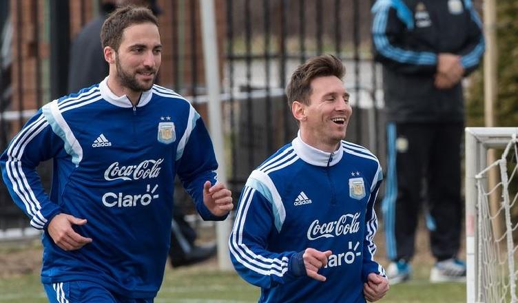 Arrestato a Rosario il fratello di Messi, ecco perchè