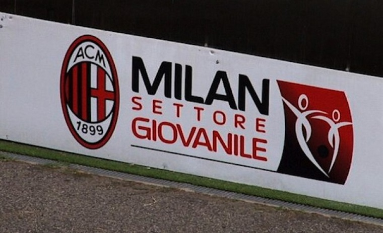 Giovanili Milan