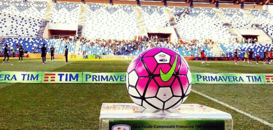 """PRIMAVERA (Gir. B)- Empoli e Sassuolo """"visitano"""" la Campania, Juventus e Chievo in casa. Programma 2^giornata"""