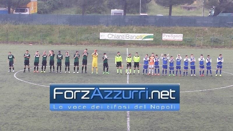 Under 17 Lega Pro Final Eight