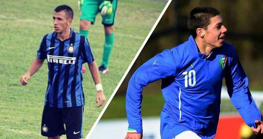 UNDER 17 NAPOLI (Final Eight)- L'Inter alla prima giornata: ecco i nerazzurri