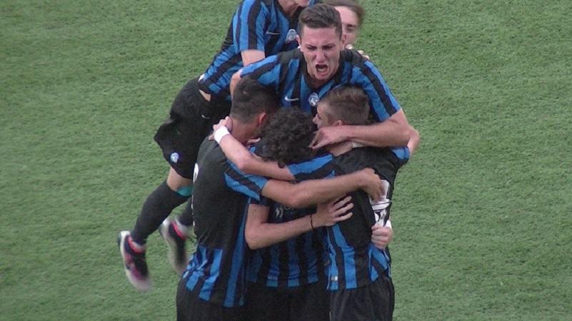 VIDEO- Under 17 A e B: ecco i gol di Roma-Inter e Juventus-Atalanta