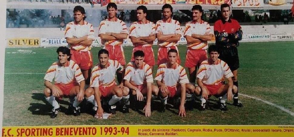 """ESCLUSIVA FA- Roberto Aluisi:""""Mai dimenticato Benevento, ricordo ancora i tifosi che…"""""""