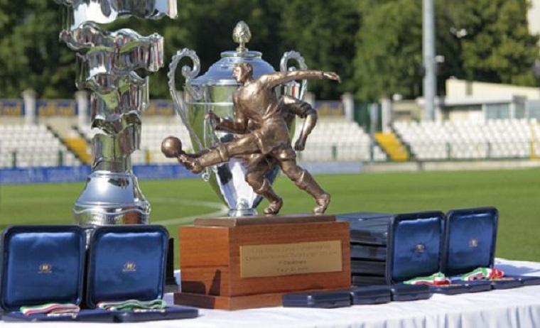 ALBO D'ORO BERRETTI- Comandano Novara (Lega Pro), Atalanta e Juventus (A e B)