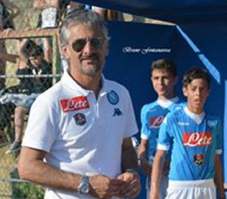 ESORDIENTI NAPOLI- Nella bacheca di Castelvolturno arriva la Lazio Cup 2016