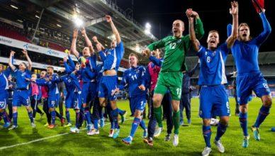 nazionale islandese