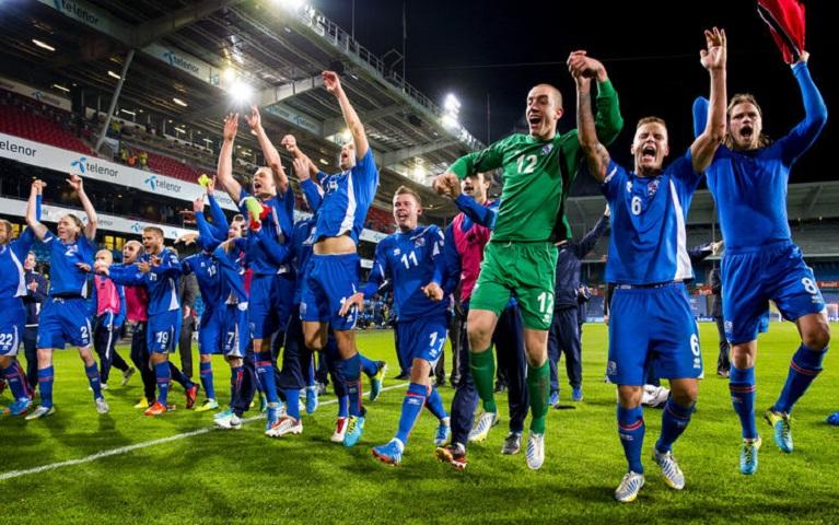 """ESCLUSIVA FA- SVEINBJORN THORSTEISSON:""""Vi racconto il calcio giovanile islandese"""""""