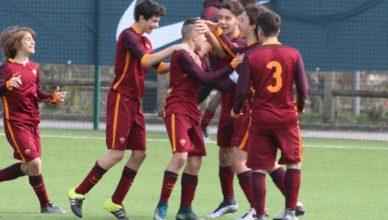 giovanili roma