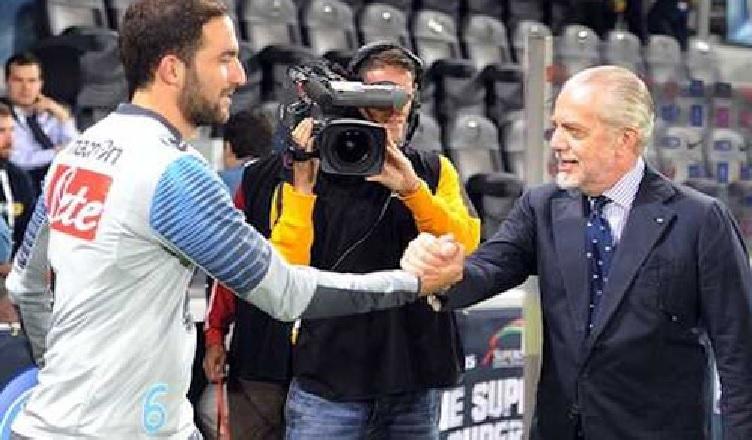 Calciomercato Juventus, Higuain sta già cercando casa a Torino
