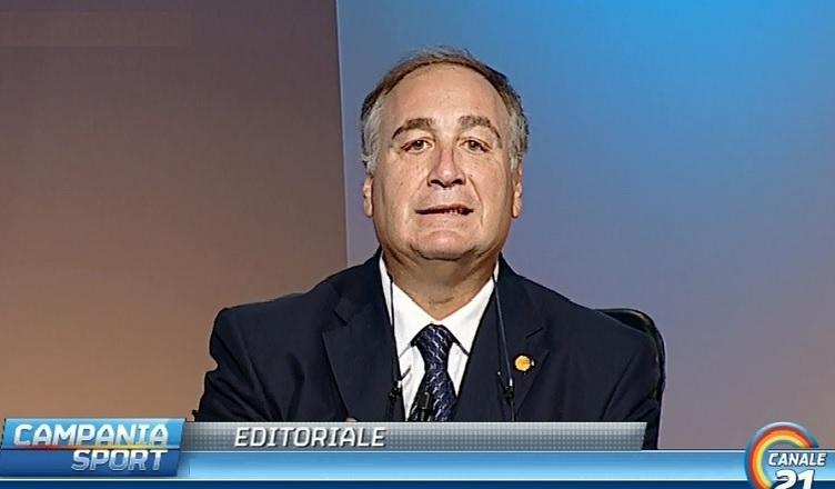 """Crc – Chiariello: """" la verità su Higuain, Lavezzi una delusione"""