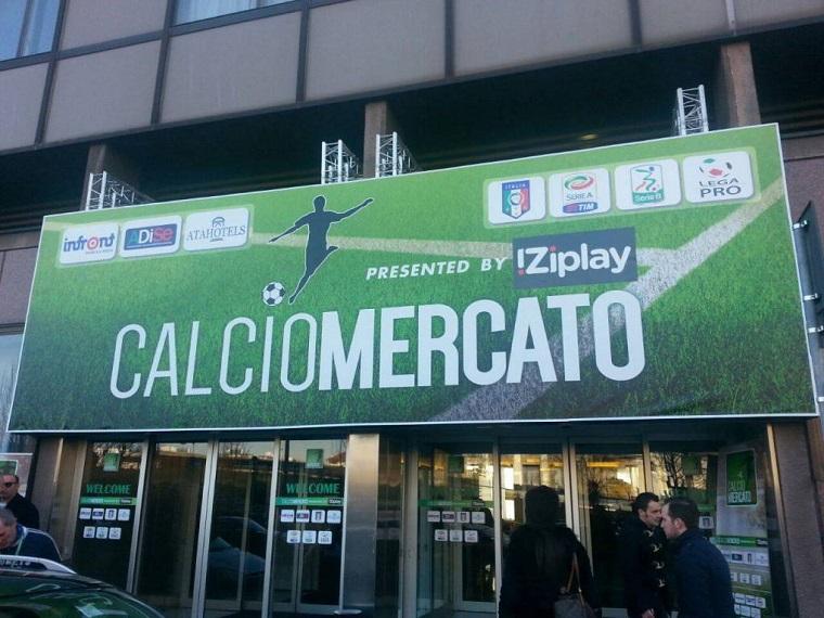 Calciomercato, colpo lastminute per il Parma. Pronto il ritorno di Pellè