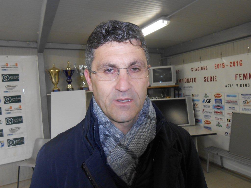 """GIOVANILI AVELLINO- Cioffi porta a casa due """"campani"""""""