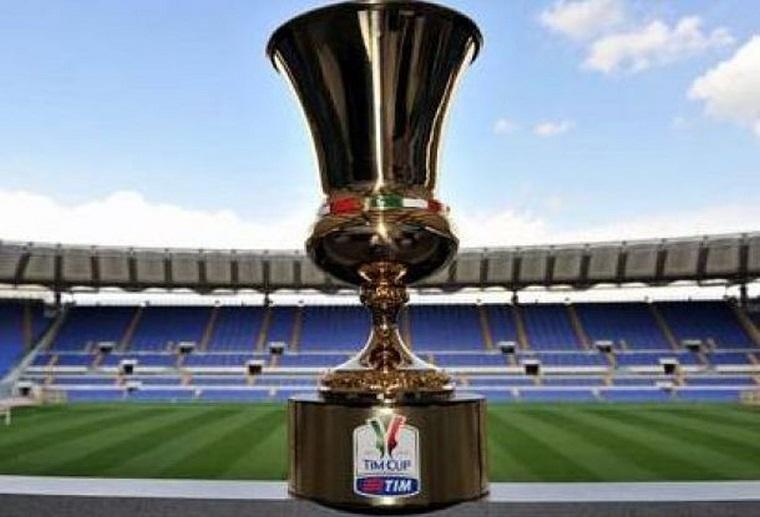 La finale di Coppa Italia trasloca al nord, potrebbe giocarsi a Milano