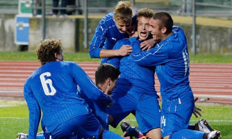 EURO UNDER 19- Dimarco spedisce gli azzurrini in finale