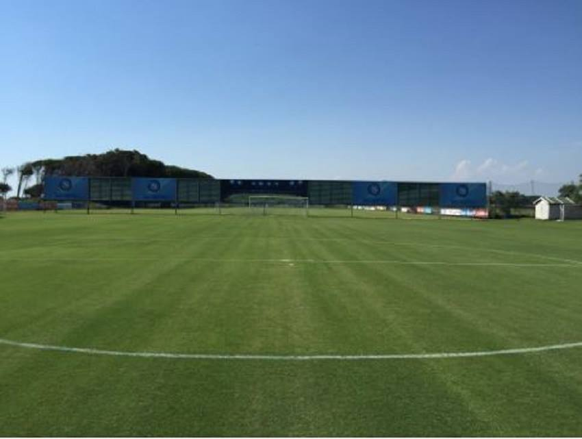 Inizia ufficialmente la stagione azzurra 2016/2017