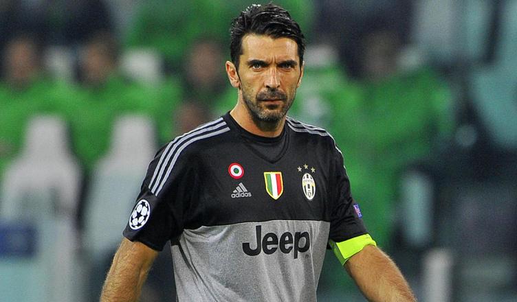 """Buffon: """"L'Italia è un paese strano e lo si sapeva … Ma che addirittura si polemizzi su di me è assurdo!"""""""