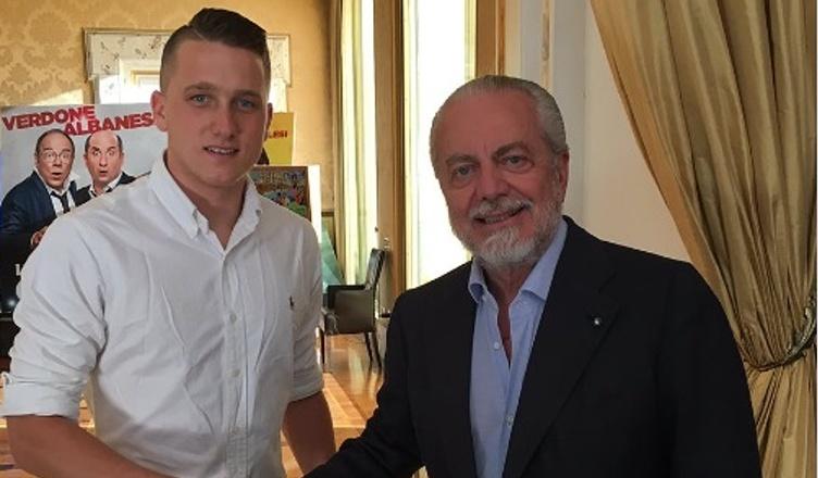 Rinnovo Zielinski bloccato – Il polacco ragiona sulla proposta del club
