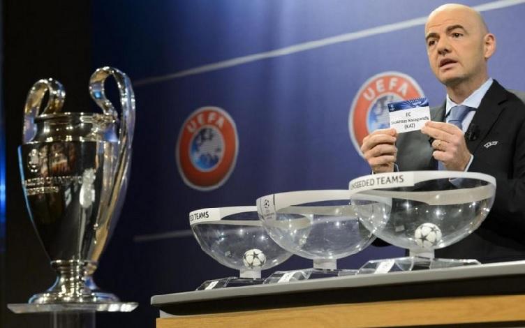 Champions League – Analizziamo le avversarie del Napoli