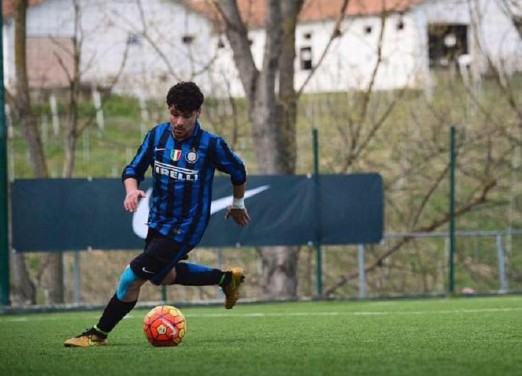 ESCLUSIVA- Giovanili: Ansani lascia il Napoli ed é vicinissimo al ritorno a casa