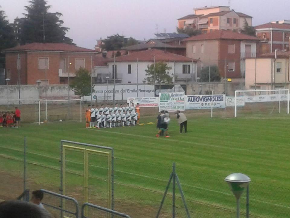 48° TORNEO VIGNOLA- Si qualifica il Sassuolo, venerdì neroverdi in finale con la vincente di Modena-Fiorentina
