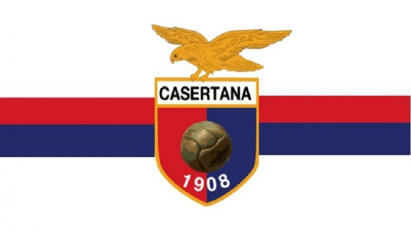 Caserta, vergognoso furto all'interno dello stadio. A rischio Casertana-Catania