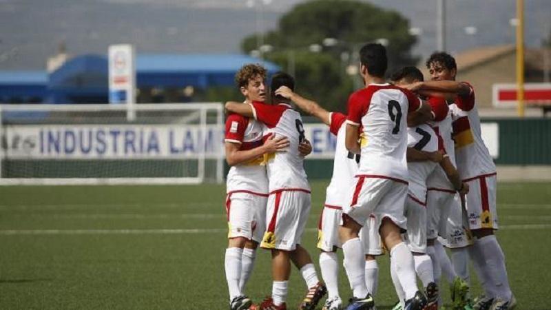 UNDER 16- Il Benevento batte in amichevole l'Avellino