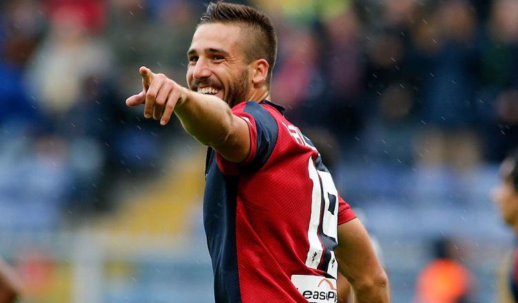 """Venerato: """"Pavoletti non vuole trasferirsi al Napoli"""""""
