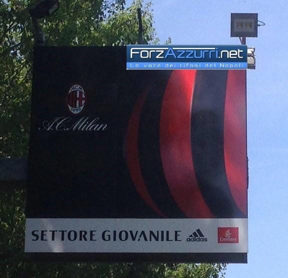 FOCUS MILAN- L'Under 17 vince a suon di gol