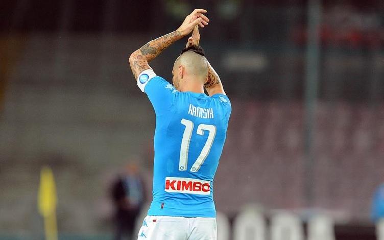 "Antonio Corbo: ""Hamsik triste addio ma vince il denaro"""