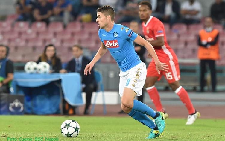 Il Mattino – Offerta del Bournemouth per Jorginho: secco no del Napoli