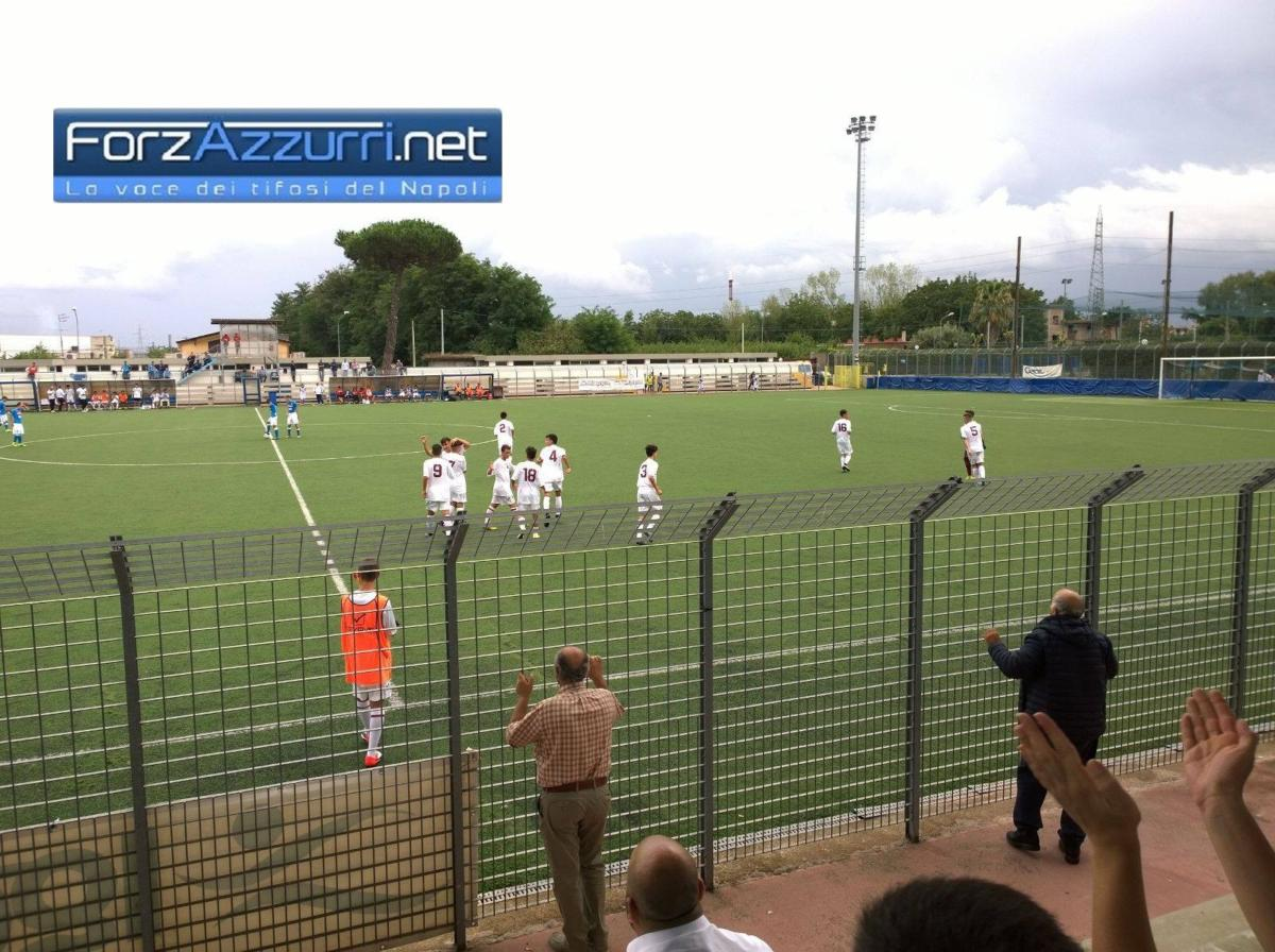 UNDER 15 A e B- Big-match Inter-Lazio, Genoa-Juve e Frosinone-Benevento. Programma 7^giornata