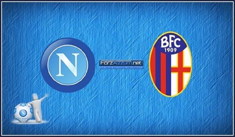 Napoli Bologna, streaming e tv: dove vedere la 26a giornata di Serie A
