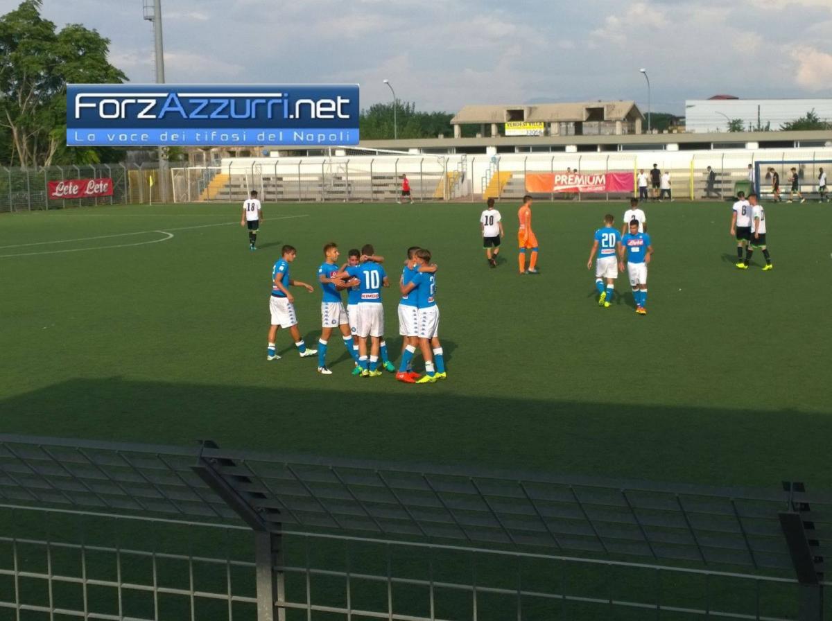 PRIMAVERA- Napoli-Sampdoria in diretta tv: gli azzurrini cercano la prima mini-fuga