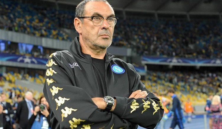 Sarri ha deciso quest'azzurro avrà la maglia da titolare solo in Coppa Italia: c'è un pregiudizio su di lui
